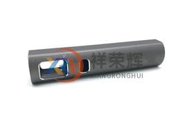 南山电子烟铝材拉伸