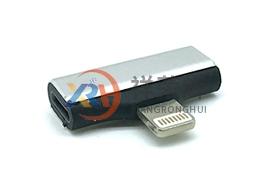 南山USB铝壳